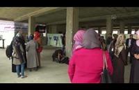 معرض صور يوثق أحداث الحرب على غزة