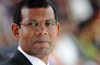 القبض على رئيس المالديف السابق