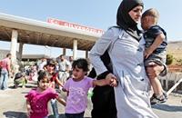 منظمة العفو الدولية: العالم يتجاهل الأزمة السورية