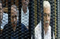 تبرئة اثنين من كبار المسؤولين بعهد مبارك في قضية فساد