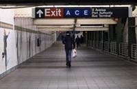 حالات التأخر تتزايد في قطار الأنفاق في نيويورك