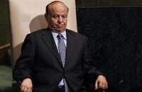 """محافظ """"عدن"""" الجديد يؤدي اليمين الدستورية أمام الرئيس اليمني"""