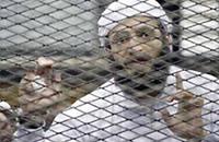 محكمة مصرية تحيل أوراق 8 إسلاميين إلى المفتي لإعدامهم