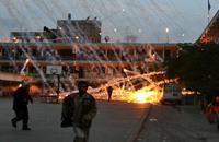 """خبراء: القرار الأمريكي بإدانة السلطة الفلسطينية """"سياسي"""""""