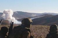 إصابة 3 جنود لبنانيين باشتباكات مع مسلحين على حدود سوريا