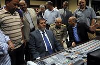كلايتون سويشر: لماذا طلب الموساد معلومات مفصلة عن مرسي؟