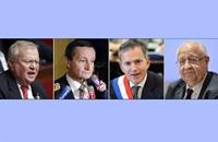 مركز موندياليزاسيون: لقاء المنافقين بين فرنسا وسوريا