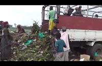 مكبات النفايات في بوروندي.. شريان حياة
