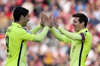 بطولة إسبانيا: برشلونة يستعيد توازنه بفوز على غرناطة 3-1