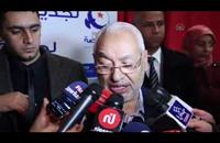 """الغنوشي لم يحسم بعد قرار الترشح لرئاسة """"النهضة"""""""