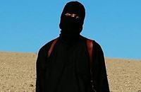 """أين اختفى جلاد تنظيم الدولة """"الجهادي جون""""؟ (فيديو)"""