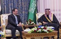 السيسي يبدأ أول زيارة رسمية للسعودية الأحد