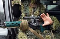 قناص بريطاني يقتل 90 أفغانيا في يوم واحد