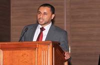 استقالة رئيس وفد فريق المؤتمر الوطني الليبي للحوار