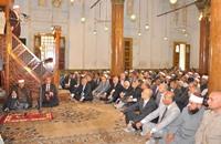 أوقاف مصر تخصص خطبة الجمعة للحديث عن حرق الكساسبة