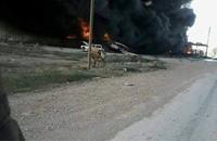 تنسيقية سورية معارضة تنفي قصف الطيران الأردني للرقة