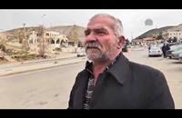 معاناة على معبر المصنع الحدودي اللبناني مع سوريا (فيديو)