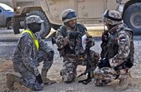 500 مليون دولار مساعدة أمريكية للأردن لحماية الحدود