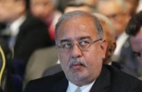 كيف رد شريف إسماعيل على سؤال استيراد النفط من إيران؟
