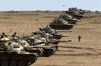 أبرز قدرات جيش النظام السوري والجيش التركي (إنفوغراف)