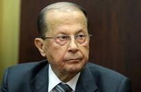 الرئيس اللبناني يهاجم كلمة الحريري المرتقبة.. بماذا وصفها؟
