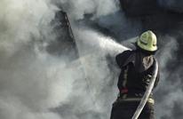 إطفائي متطوع يضرم النار بالغابات لجني المال