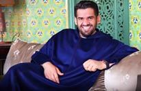 """الجسمي يغني لمحمد بن زايد """"غيث الأمة"""".. وموجة سخرية"""
