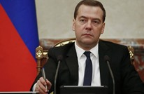 روسيا تحذر من حرب عالمية وتعتبر تدخل السعودية وتركيا عدوانا