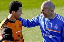 رونالدو: هذا ما فعله زيدان حتى عاد ريال مدريد لتوهجه