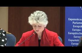 روسيا تدرج برلمانية أوروبية على لائحتها السوداء