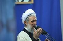 خطيب طهران يهاجم السعودية ويهدد البحرين