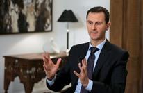 ما هو شرط بشار الأسد لتهنئة ترامب بالرئاسة؟