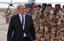 فرنسا: لن تنجح خطة السلام بسوريا إلا إذا أوقفت روسيا القصف