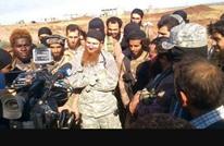 القوات الأمريكية: عمر الشيشاني نجا.. ورفاقه قُتلوا