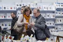 المعرض الدولي للكتاب بالدار البيضاء