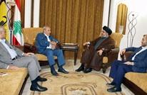 موقع لبناني: حرب باردة بين حركة أمل وحزب الله