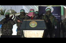 أبو عبيدة: المقاومة لديها أوراق تُجبر إسرائيل على الافراج عن الأسرى
