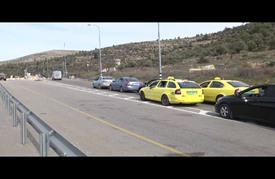 الاحتلال الإسرائيلي يواصل إغلاق رام الله لليوم الثاني