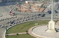 """السيسي بلغ مشارف """"التحرير"""" بلواء كل 10 أمتار (فيديو)"""