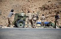 اليمن: معارك هي الأعنف في باب المندب وقتلى بالعشرات