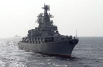 أول سفينة حربية قطرية تدخل الخدمة قريبا (شاهد)