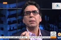 """استفتاء """"رصد"""": محمد ناصر هو الإعلامي الأبرز مصريا عام 2016"""