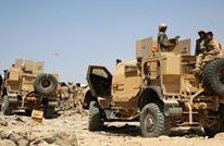 قوات الجيش اليمني تتقدم في المسراخ جنوبي تعز
