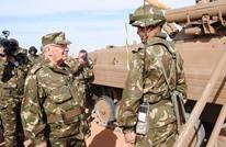الجزائر تطمح لتصدير منتجاتها العسكرية لدول أفريقية وعربية