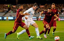 أرقام مهمة يجب معرفتها عن مباراة ريال مدريد وروما