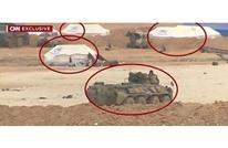 فضيحة: قوات الأسد تستخدم مساعدات الأمم المتحدة (فيديو)