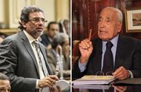 خالد يوسف يرثي هيكل ومن خلاله يرثي حالة مصر