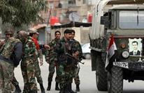 """النظام يسيطر على مناطق بحلب بعد انسحاب مفاجئ لـ""""الدولة"""""""