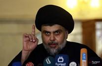 """مقتدى الصدر يحذر """"الفاسدين"""" من ثورة جياع ومظلومين"""