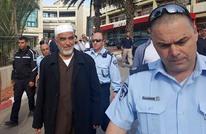 """شرطة الاحتلال تفرج عن """"صلاح"""" و""""بركة"""" بعد توقيفهما"""